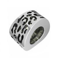 Jennifer Lopez by Endless Leopard Cut Bracelet Charm