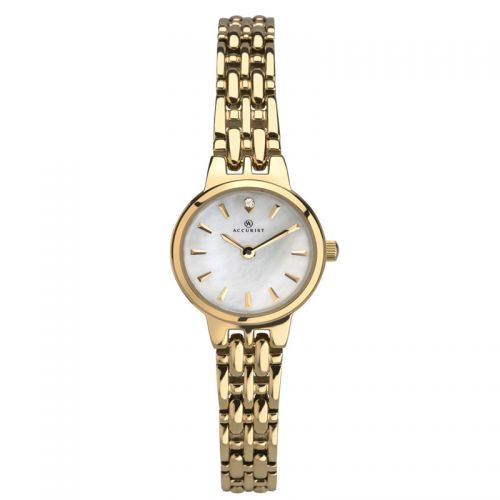 Accurist Ladies Watch WLB1405P