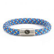 Boing Chunky Bracelet in Aztec Blue