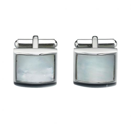 Fred Bennett Mother-of-Pearl Cufflinks