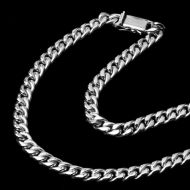 Curb Neck Chain