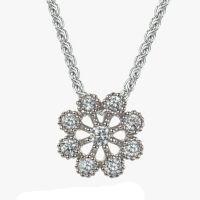 Snowflake Sparkle Pendant