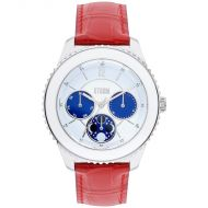 Storm Sicily Red Watch