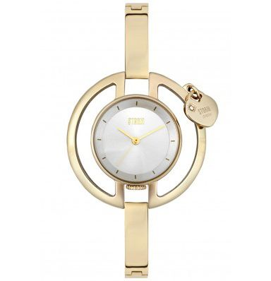 Charmella Gold Ladies Watch by Storm