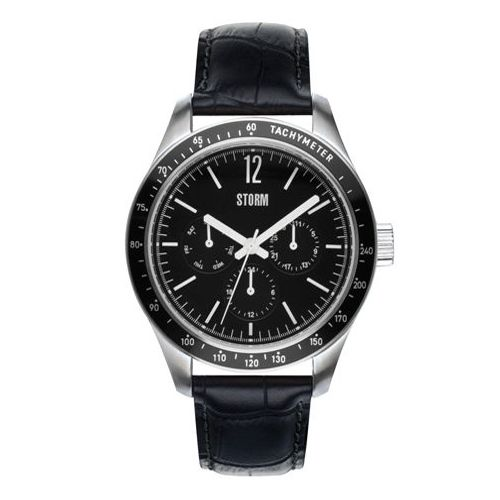 Storm Caspa Mens Watch
