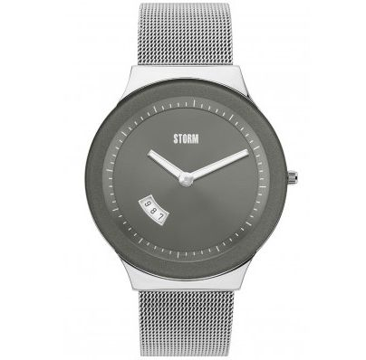 Storm Watch Sotec Grey
