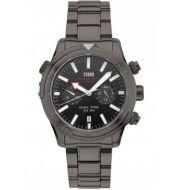 Aqua-Pro Mans Watch Titanium