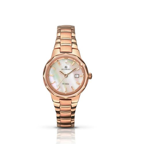 Accurist Ladies Watch W8020