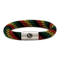 Boing Chunky Climbing Rope Bracelet in Bob Design