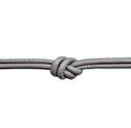 Jennifer Lopez by Endless Pearl Metallic Leather Necklace