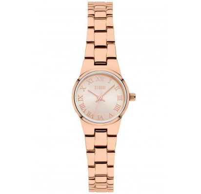 STORM MINI ROMA ROSE GOLD LADIES WATCH