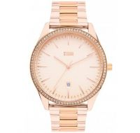 STORM CRYSTALEX ROSE GOLD LADIES WATCH
