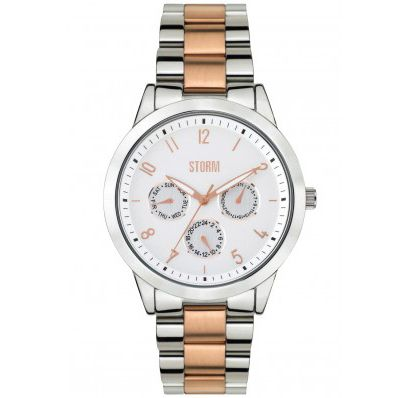 STORM MULTINE ROSE GOLD WATCH 25814e448ae