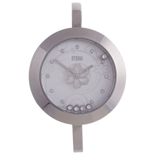 STORM CRYSTEEQ SWAROVSKI CRYSTAL LADIES WATCH