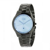 STORM MISK XL BLUE UNISEX WATCH
